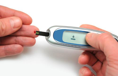 dijabetes oči