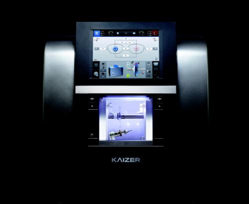 HUVITZ Kaizer - stroj za brušenje, brus Huvitz