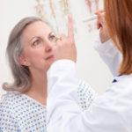 6 najčešćih simptoma očne mrene