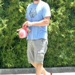 Leonardo DiCaprio nosi sunčane naočale Persol PO 3018s