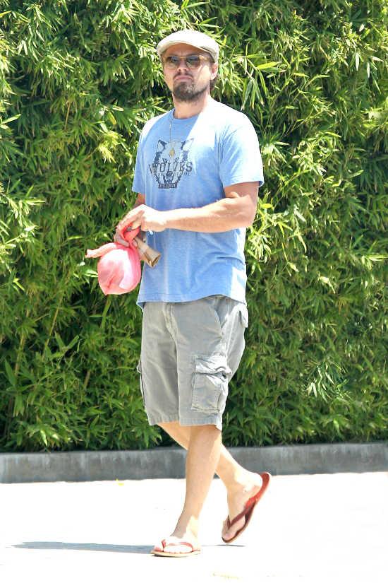 Leonardo DiCaprio naočale