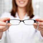 Kako podesiti naočale?