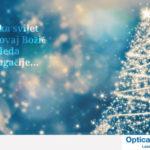 Božić u Optical Expressu!