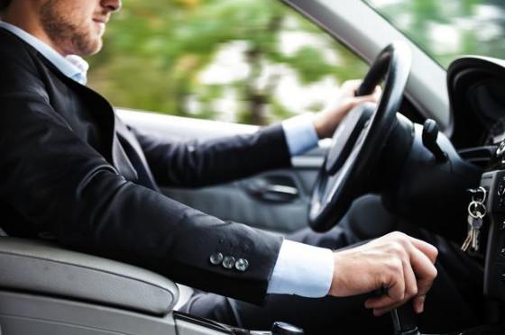 vid vozača, vid vožnja