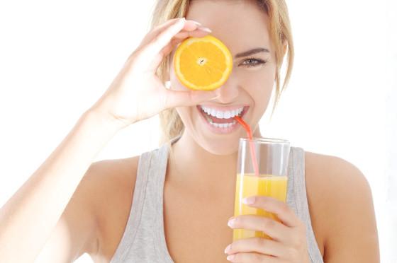 Vitamin C za oči, c vitamin