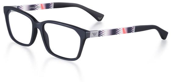 Armani dioptrijske naočale 2016