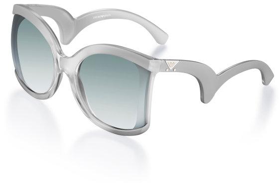 Emporio Armani sunčane naočale 2016