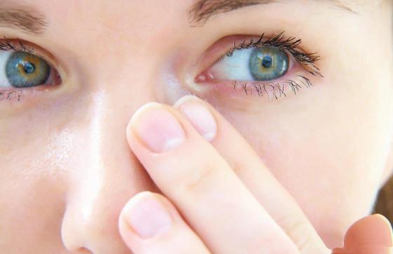 krvarenje unutar oka, hyphema, hifema