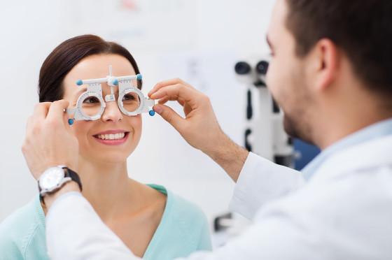 astigmatizam lijecenje