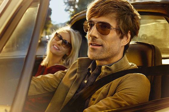 Rodenstock Road Sun, naočale za vožnju
