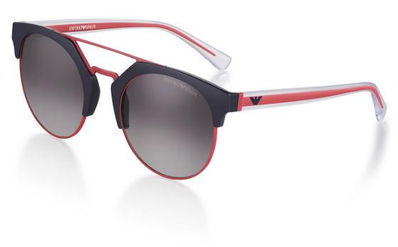 Emporio Armani sunčane naočale 2017