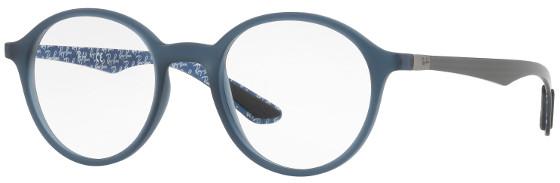 Ray-Ban 2017 dioptrijske naočale