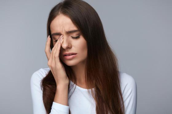 herpes na oku liječenje