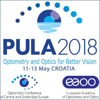 Optometrijska konferencija 2018 Pula