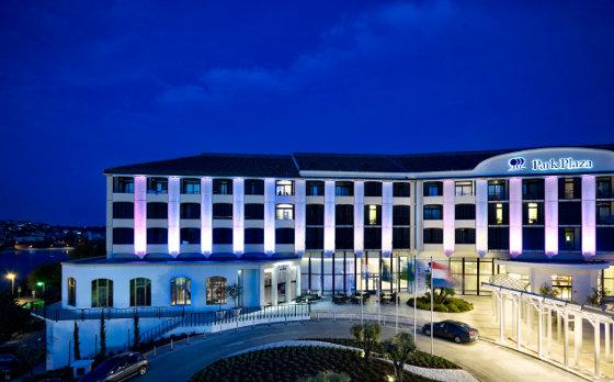 Optometrijska konferencija Hotel Park Plaza Pula