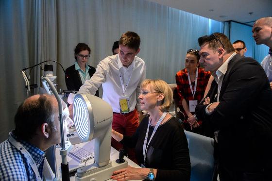 Optometrijska konferencija 2018 Pula Radionice