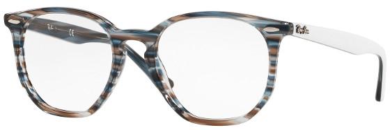 Ray-Ban naočale 2018, model RX7151